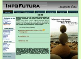 Infofutura.it thumbnail