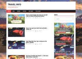 Infogame.work thumbnail