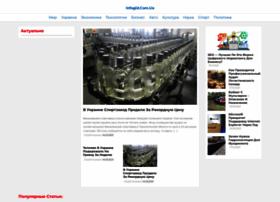 Infogid.com.ua thumbnail