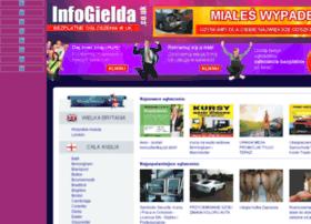 Infogielda.co.uk thumbnail