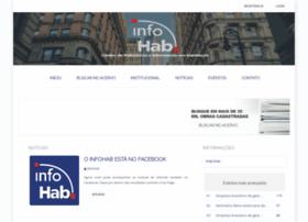 Infohab.org.br thumbnail