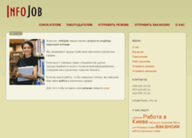 Infojob.com.ua thumbnail