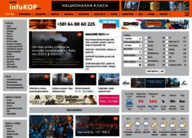 Infokop.net thumbnail