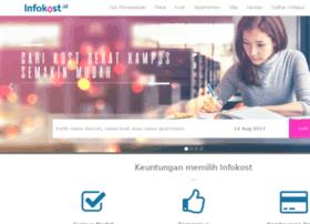 Infokost.net thumbnail