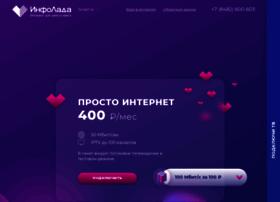 Infolada.ru thumbnail