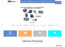 Infolink.com.ec thumbnail
