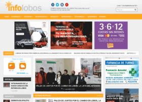 Infolobos.com.ar thumbnail