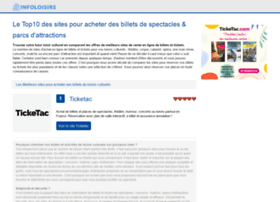 Infoloisirs.fr thumbnail