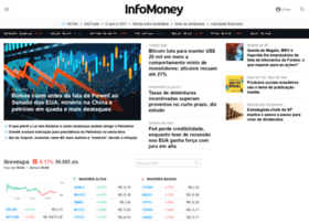 Infomoney.com.br thumbnail