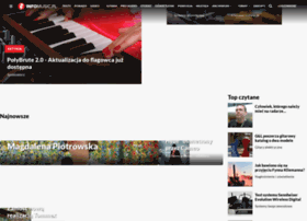 Infomusic.pl thumbnail