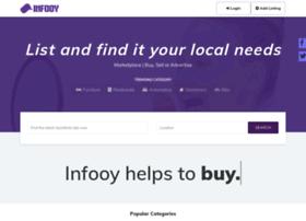Infooy.com thumbnail