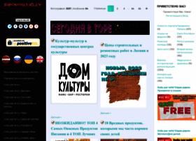 Infoportal.lv thumbnail