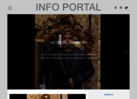 Infoportal24.org thumbnail