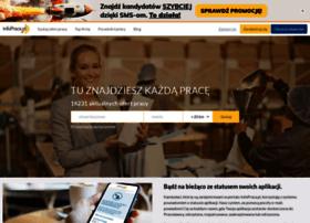 Infopraca.pl thumbnail