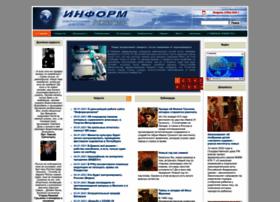 Inform-relig.ru thumbnail