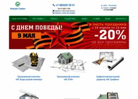 Inform-service.ru thumbnail
