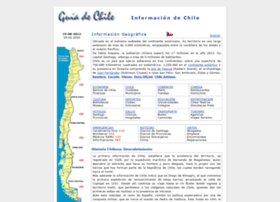 Informacion-chile.cl thumbnail