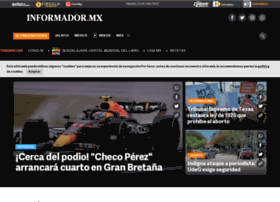 Informador.com.mx thumbnail