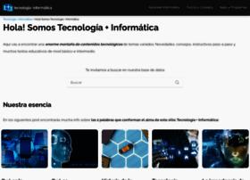 Informatica-hoy.com.ar thumbnail