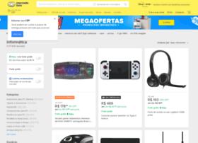 Informatica.mercadolivre.com.br thumbnail