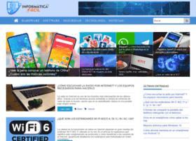 Informaticafacil.cc thumbnail