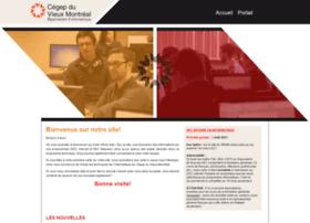 Informatique.cvm.qc.ca thumbnail