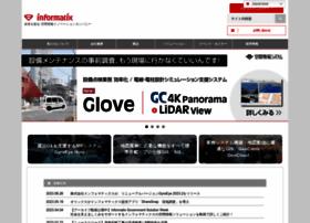 Informatix.co.jp thumbnail