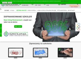 Informatyczneszkolenia.pl thumbnail