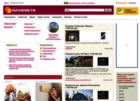 Informetr.ru thumbnail