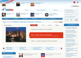 Inforos.ru thumbnail