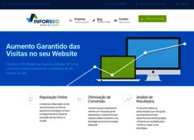 Inforseo.com.br thumbnail