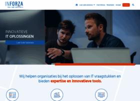 Inforza.nl thumbnail