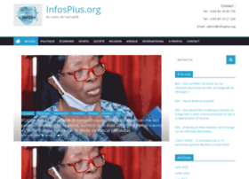 Infosplus.org thumbnail