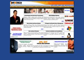 Infotechengineers.com thumbnail