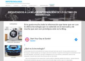 Infotecnologia.org thumbnail