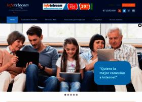 Infotelecom.es thumbnail