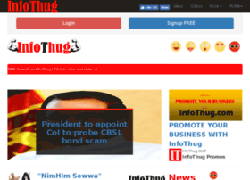 Infothug.com thumbnail
