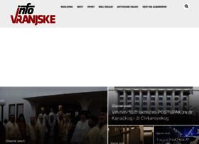 Infovranjske.rs thumbnail