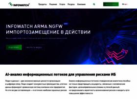 Infowatch.ru thumbnail