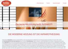 Infrarotheizung-zenz.at thumbnail