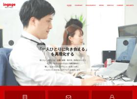 Ingage.co.jp thumbnail
