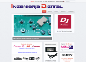 Ingenieriadigital.com.co thumbnail