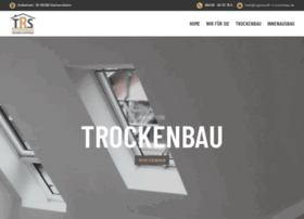 Ingolstadt-trockenbau.de thumbnail