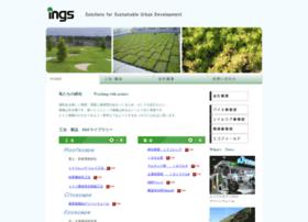Ings.ne.jp thumbnail