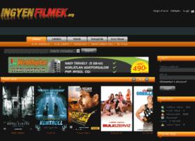 Ingyenfilmek.org thumbnail