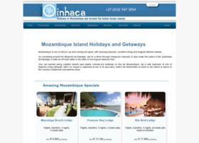 Inhaca.co.za thumbnail