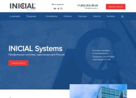 Inicial-spb.ru thumbnail