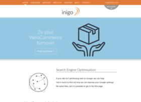 Inigo.net thumbnail