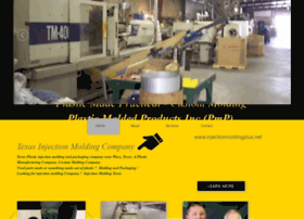 Injectionmoldingplus.net thumbnail