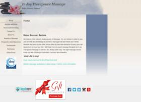 Injoymassage.net thumbnail